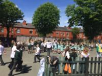 Lunchtime Dance Club