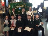 Year 4 Museum of Liverpool