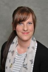 Miss Leanne Williams - Teaching Assistant