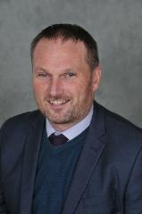Mr Gary Cunningham - Head Teacher(2)