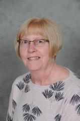 Mrs Carole Bradford - Teaching Assistant(2)