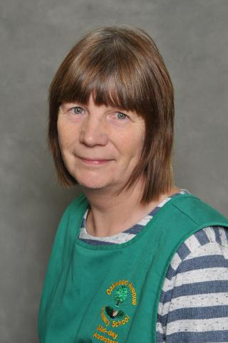 Mrs Carole Mullaney - Mid Day Assistant - Cleaner(1)