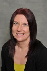 Mrs Julie Gamble - Teaching Assistant(2)