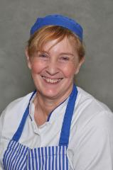 Mrs Linda Inman - Kitchen Assistant
