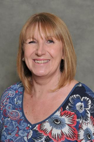 Mrs Lisa Corner - Teaching Assistant