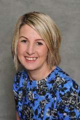 Mrs Rachel McIntosh - Assistant Headteacher - SENCO(2)